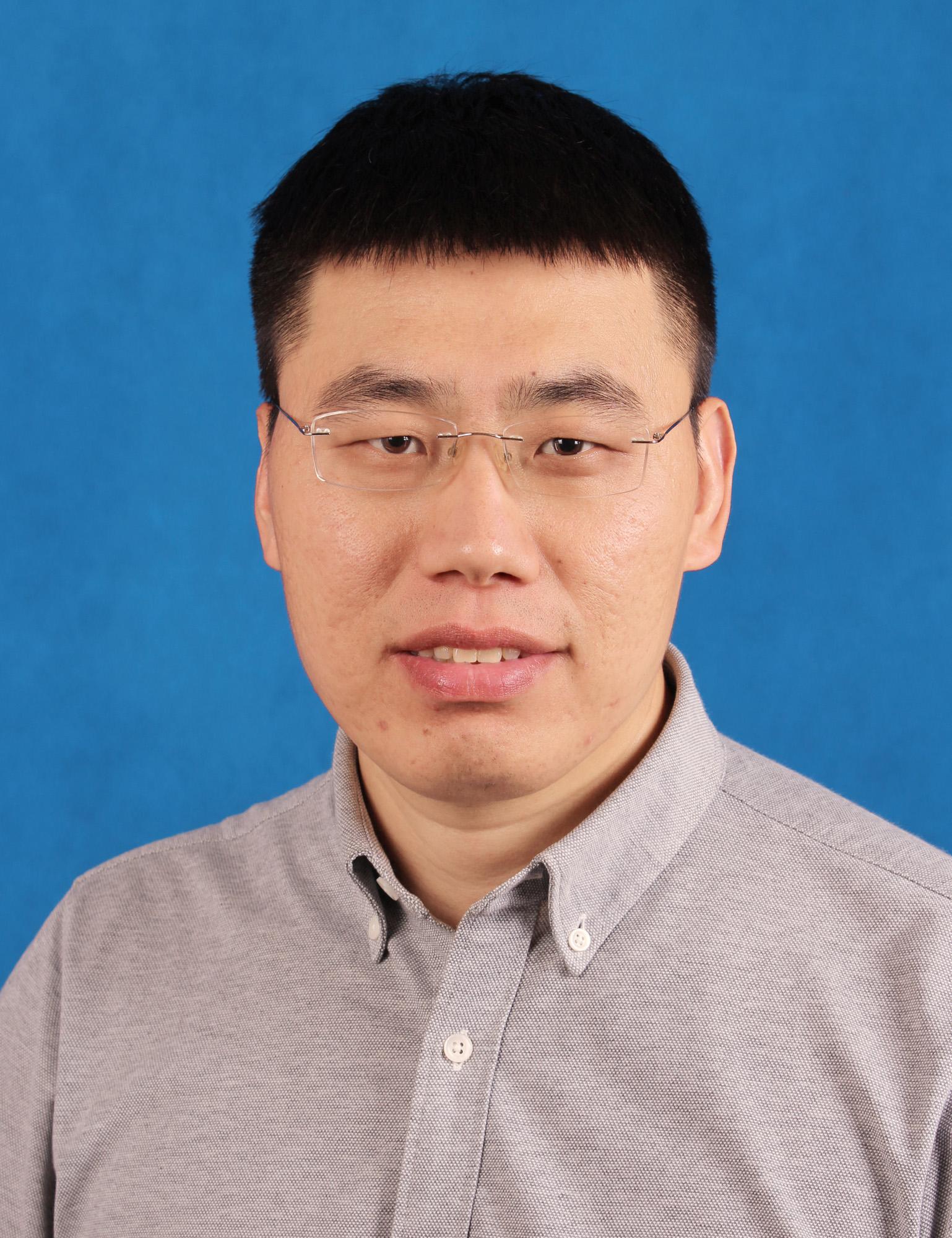 2. Prof.Dr.Liu Jian-Kui