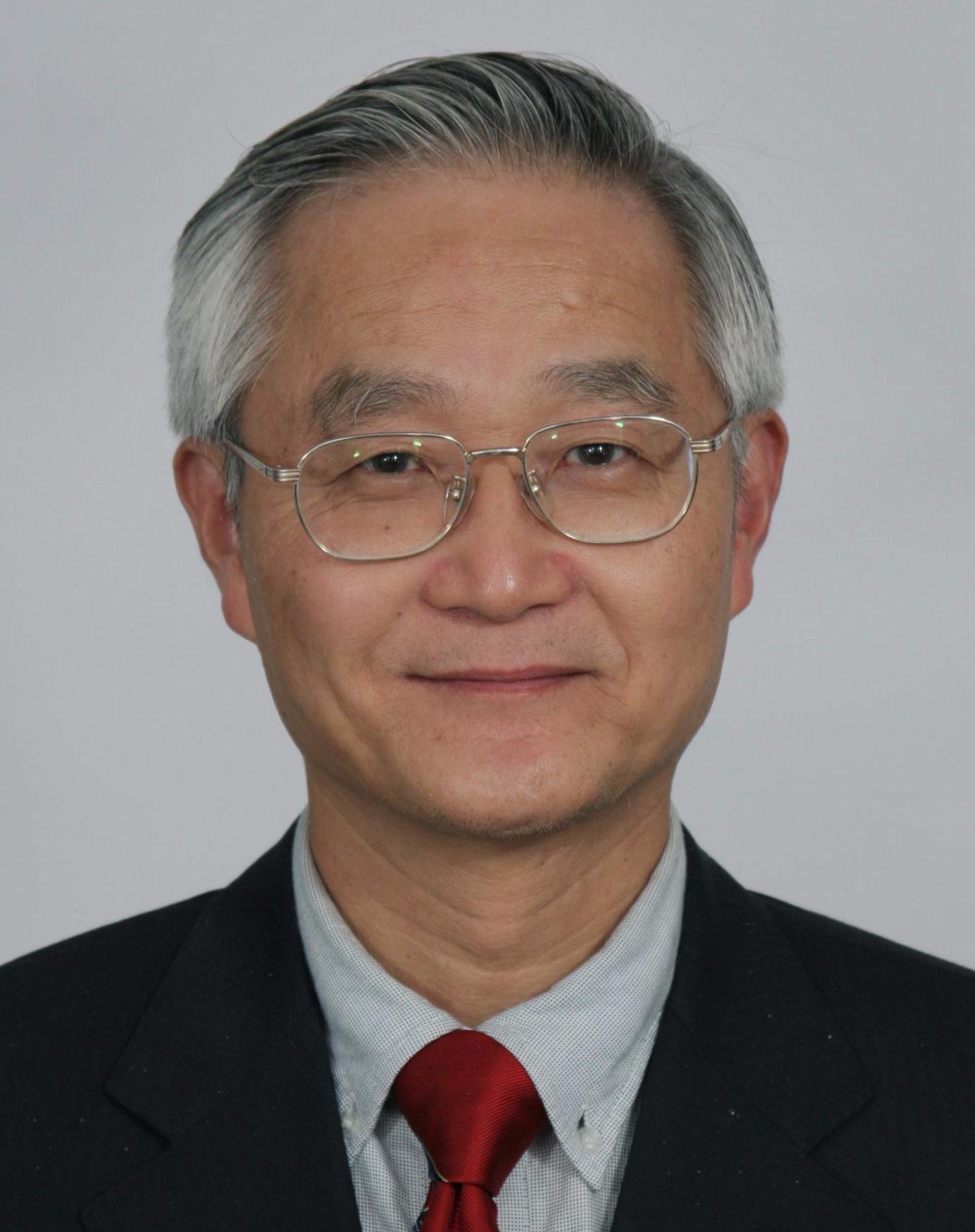 6. Prof.Zengzhi Li