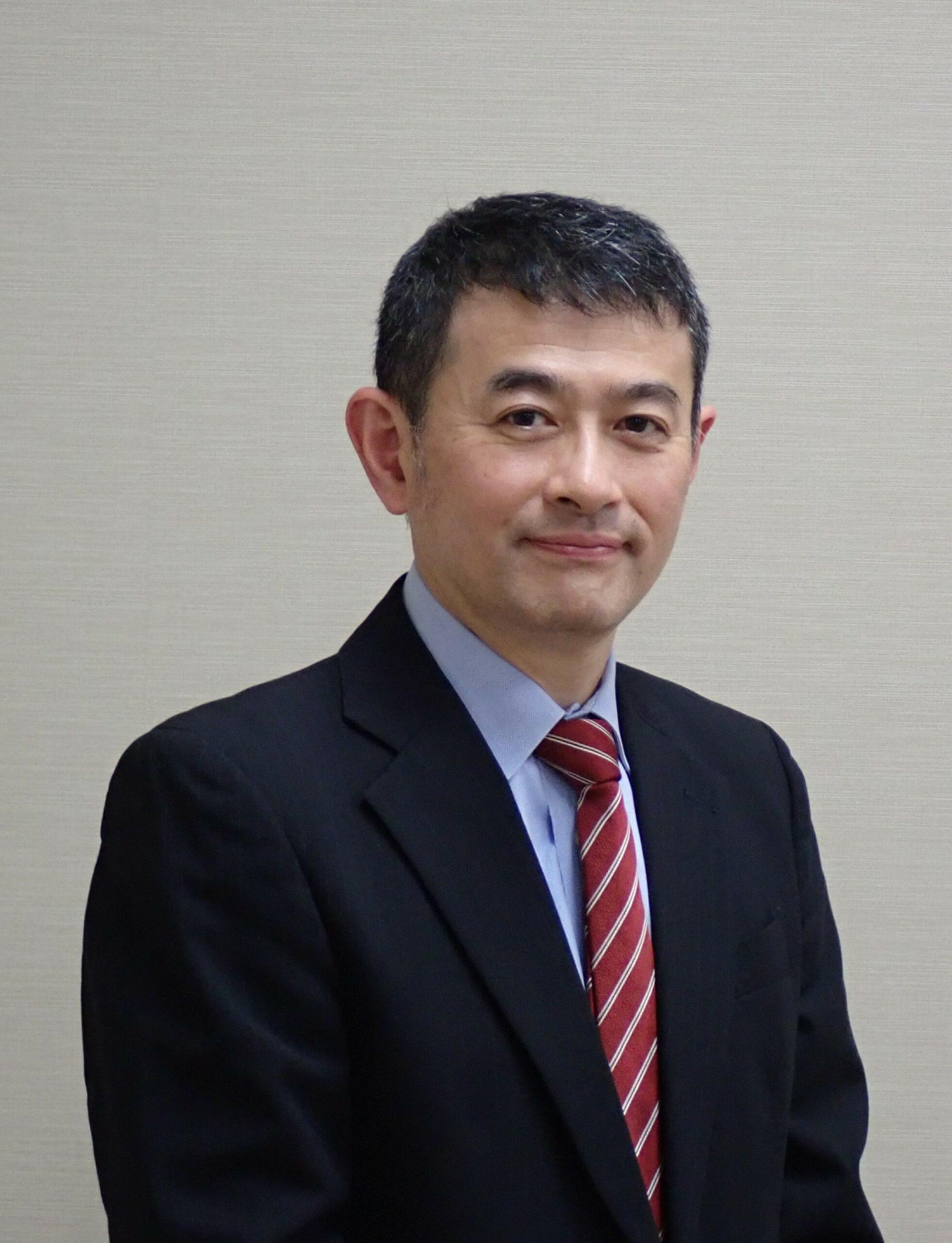 8. Dr.Tsuyoshi Hosoya